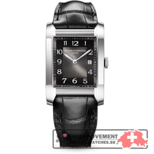 Baume & Mercier Hampton Lady Black (10019)