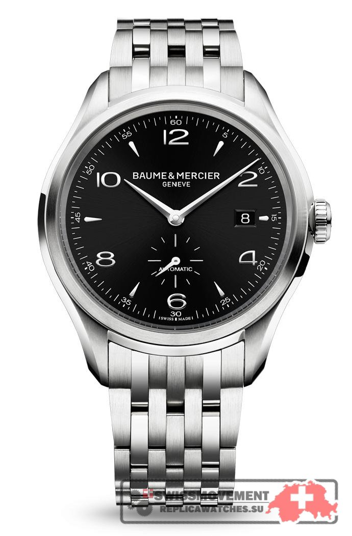 Baume & Mercier Clifton Automatic (10100)