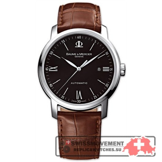 Baume & Mercier Classima Executives (8590)
