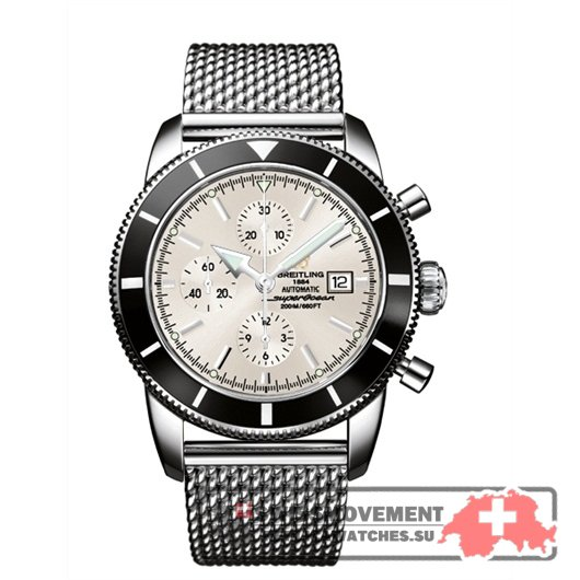 Breitling Superocean Heritage Chronograph 46 (A1332024G698152A)