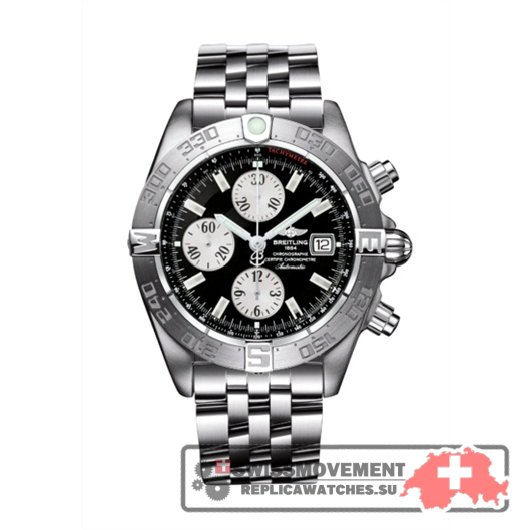 Breitling Galactic Chronograph II (A1336410B719379A)