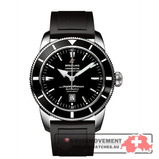 Breitling Superocean Heritage 46 (A1732024B868135S)