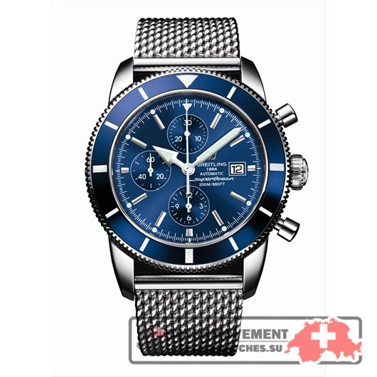 Breitling Superocean Heritage Chronograph 46 (A1332024C758)