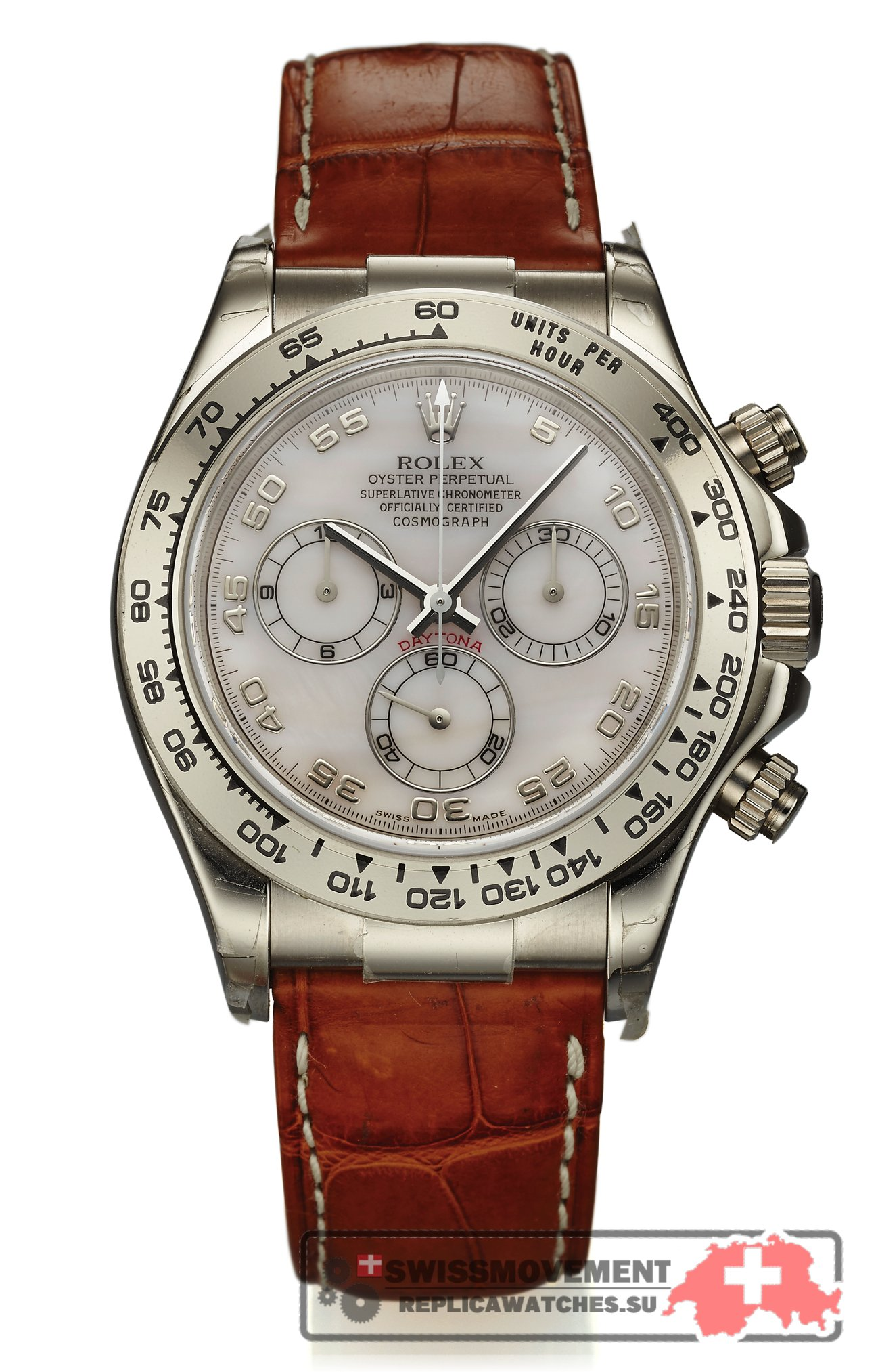 Rolex Daytona 116519 Mother of Pearl (116519 MOP)
