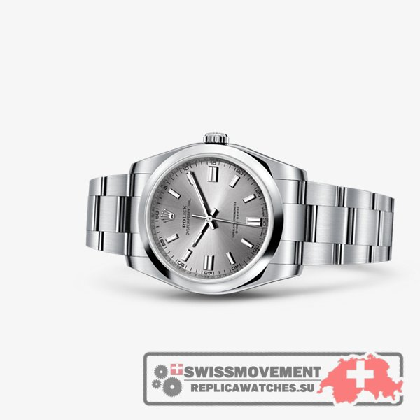 Rolex Oyster Perpetual 36 Steel (116000-0009)